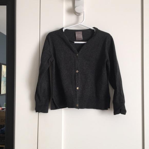 Zara Other - Zara Girls Knitwear Sweater Size 6